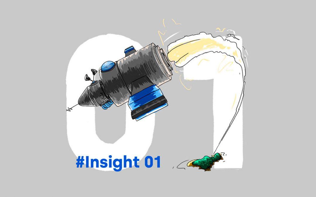 01 | La Creativitat no és fer dibuixos. Com fer un negoci rendible i guanyar diners.