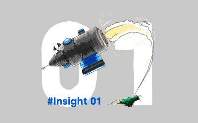 01 |  La Creatividad no es hacer dibujos. Cómo hacer un negocio rentable y ganar dinero.